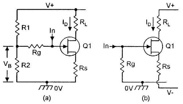 fet principles and circuits  u2014 pa